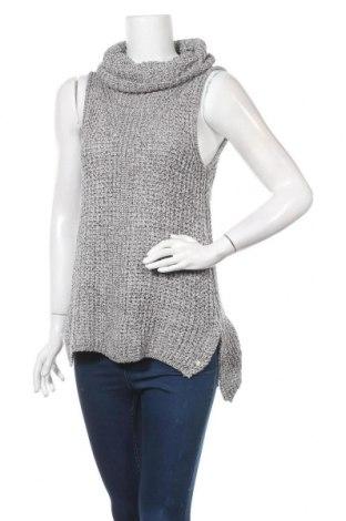 Дамски пуловер Target, Размер M, Цвят Сив, Памук, полиестер, Цена 8,19лв.