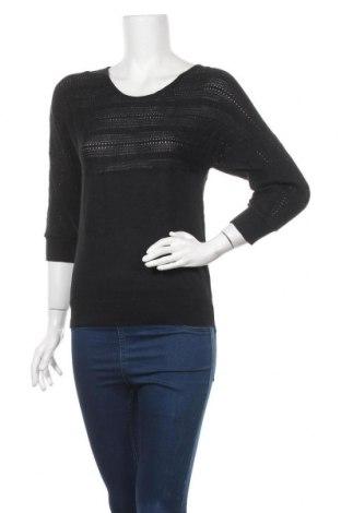 Дамски пуловер, Размер M, Цвят Син, Цена 7,25лв.