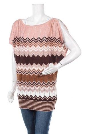 Дамски пуловер, Размер S, Цвят Розов, Цена 27,93лв.