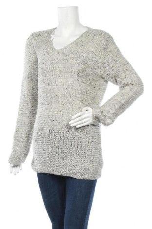 Дамски пуловер, Размер L, Цвят Сив, Цена 7,25лв.