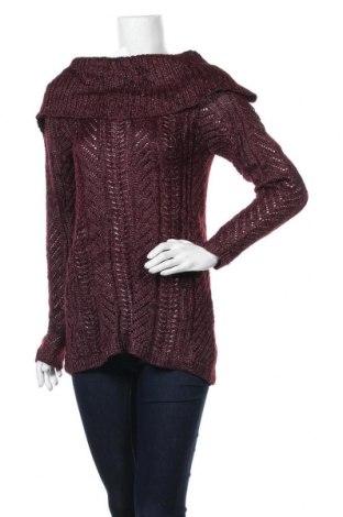 Γυναικείο πουλόβερ, Μέγεθος L, Χρώμα Κόκκινο, Τιμή 13,58€