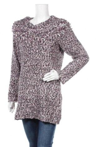 Дамски пуловер, Размер XL, Цвят Многоцветен, 80% полиамид, 20% акрил, Цена 14,70лв.