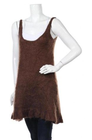 Γυναικείο πουλόβερ, Μέγεθος S, Χρώμα Καφέ, Τιμή 17,90€