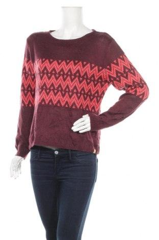 Γυναικείο πουλόβερ, Μέγεθος M, Χρώμα Κόκκινο, Ακρυλικό, Τιμή 16,05€