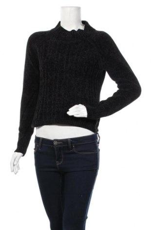 Γυναικείο πουλόβερ All About Eve, Μέγεθος M, Χρώμα Μαύρο, 100% πολυεστέρας, Τιμή 10,98€