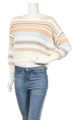 Дамски пуловер Ally, Размер M, Цвят Многоцветен, Цена 22,05лв.
