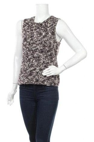 Дамски пуловер Anne Klein, Размер M, Цвят Кафяв, 95% вълна, 5% полиамид, Цена 22,68лв.