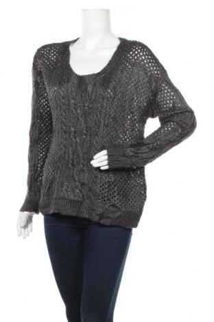 Γυναικείο πουλόβερ Apt.9, Μέγεθος XL, Χρώμα Γκρί, 61%ακρυλικό, 39% πολυαμίδη, Τιμή 16,66€