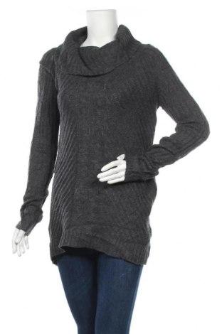 Дамски пуловер Ardene, Размер L, Цвят Сив, 100% акрил, Цена 11,04лв.