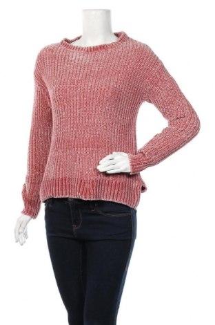 Γυναικείο πουλόβερ Blue Motion, Μέγεθος M, Χρώμα Ρόζ , 100% πολυεστέρας, Τιμή 6,14€