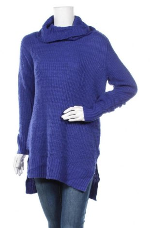 Γυναικείο πουλόβερ Body Flirt, Μέγεθος S, Χρώμα Μπλέ, Πολυακρυλικό, Τιμή 19,74€