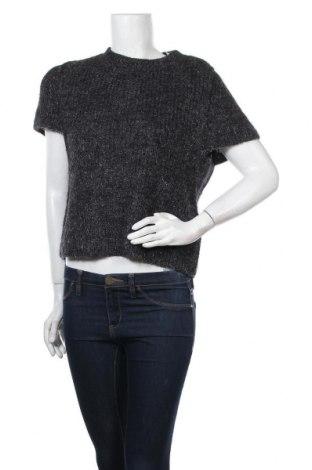 Дамски пуловер COS, Размер M, Цвят Сив, Цена 21,74лв.