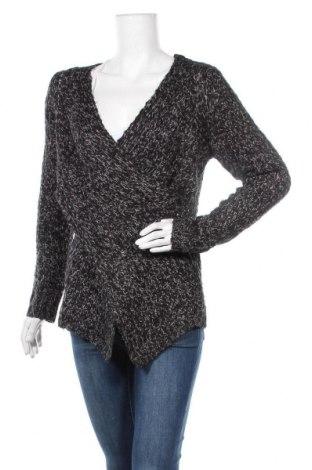 Γυναικείο πουλόβερ Candy Couture, Μέγεθος L, Χρώμα Γκρί, Ακρυλικό, Τιμή 16,66€