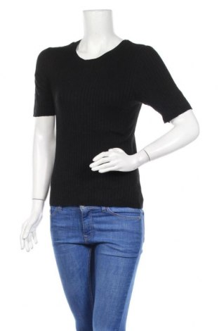 Дамски пуловер Caroll, Размер M, Цвят Черен, Цена 51,87лв.