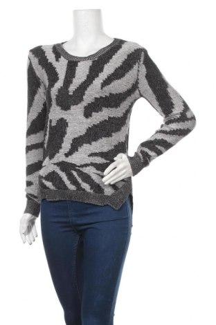 Дамски пуловер Cherry, Размер M, Цвят Бял, Памук, Цена 20,16лв.