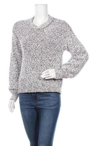 Дамски пуловер Clockhouse, Размер XS, Цвят Сив, 67% полиестер, 23% акрил, 9% полиамид, 1% еластан, Цена 12,13лв.