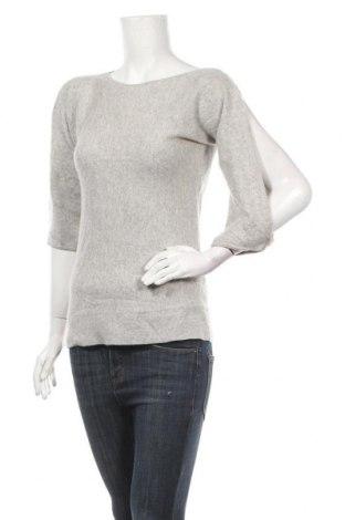 Γυναικείο πουλόβερ Club Monaco, Μέγεθος XS, Χρώμα Γκρί, Κασμίρι, Τιμή 28,19€