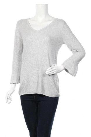Дамски пуловер Cortefiel, Размер M, Цвят Сив, Цена 14,70лв.