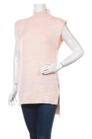Γυναικείο πουλόβερ Cotton On, Μέγεθος S, Χρώμα Ρόζ , Ακρυλικό, Τιμή 6,59€