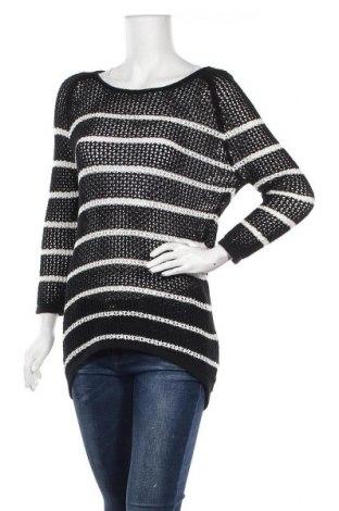 Дамски пуловер Cotton On, Размер S, Цвят Черен, Памук, Цена 5,10лв.