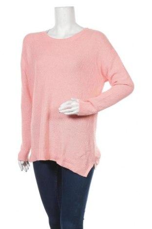 Дамски пуловер Cotton On, Размер M, Цвят Розов, Цена 7,35лв.
