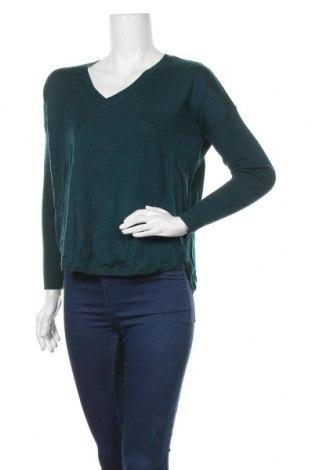 Γυναικείο πουλόβερ Country Road, Μέγεθος XXS, Χρώμα Πράσινο, 100% μαλλί, Τιμή 29,00€