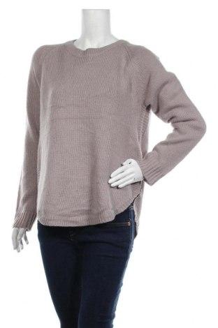 Γυναικείο πουλόβερ Decjuba, Μέγεθος M, Χρώμα  Μπέζ, 85%ακρυλικό, 15% μαλλί, Τιμή 14,94€