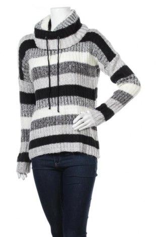 Дамски пуловер Derek Heart, Размер XL, Цвят Многоцветен, Акрил, Цена 29,40лв.