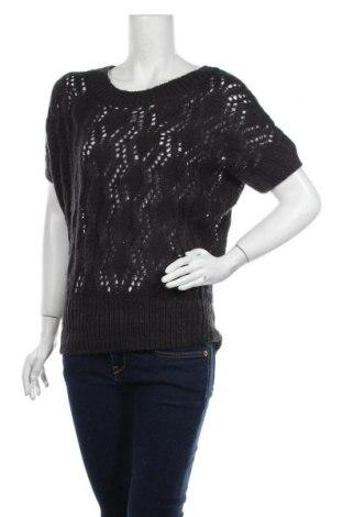 Γυναικείο πουλόβερ Dex, Μέγεθος XS, Χρώμα Γκρί, Ακρυλικό, Τιμή 5,46€