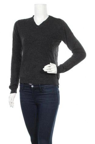 Γυναικείο πουλόβερ Dorothy Perkins, Μέγεθος M, Χρώμα Γκρί, 49%ακρυλικό, 49% βισκόζη, 2% πολυαμίδη, Τιμή 14,81€