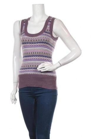 Дамски пуловер Dotti, Размер XS, Цвят Многоцветен, 100% акрил, Цена 11,55лв.