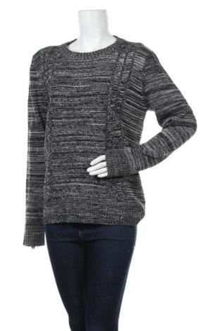 Γυναικείο πουλόβερ Driver, Μέγεθος L, Χρώμα Γκρί, 70%ακρυλικό, 30% μαλλί, Τιμή 15,79€