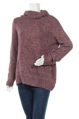 Γυναικείο πουλόβερ Dynamite, Μέγεθος L, Χρώμα Πολύχρωμο, 53% βαμβάκι, 29% πολυεστέρας, 14%ακρυλικό, 4% μαλλί, Τιμή 15,59€