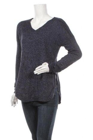 Дамски пуловер Eclipse, Размер M, Цвят Син, Цена 12,29лв.
