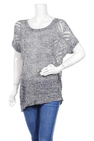Дамски пуловер Ed.it.ed, Размер L, Цвят Син, Акрил, полиамид, Цена 7,97лв.