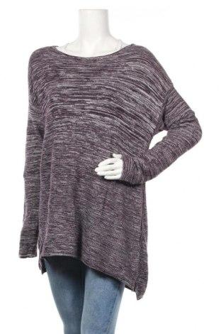 Γυναικείο πουλόβερ Ellen Tracy, Μέγεθος XL, Χρώμα Βιολετί, 60% βαμβάκι, 40%ακρυλικό, Τιμή 29,88€