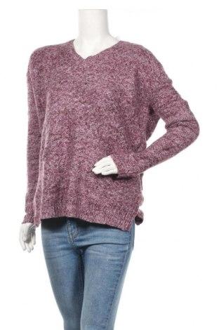 Γυναικείο πουλόβερ Ellen Tracy, Μέγεθος L, Χρώμα Ρόζ , 93%ακρυλικό, 5% πολυεστέρας, 2% άλλα νήματα, Τιμή 30,53€