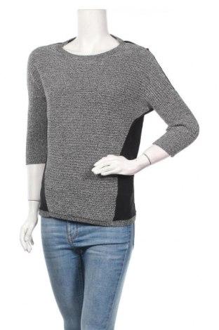 Дамски пуловер Esprit, Размер S, Цвят Сребрист, 80% вискоза, 20% полиамид, Цена 6,04лв.