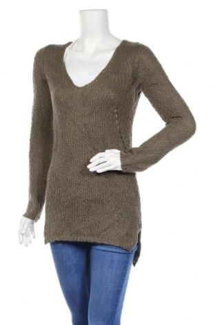 Γυναικείο πουλόβερ Evolution, Μέγεθος S, Χρώμα Πράσινο, 88%ακρυλικό, 12% πολυαμίδη, Τιμή 16,05€