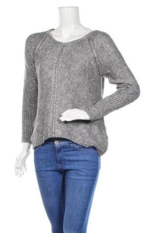 Γυναικείο πουλόβερ Expresso, Μέγεθος S, Χρώμα Γκρί, 56% πολυεστέρας, 22% μαλλί, 22%ακρυλικό, Τιμή 17,28€