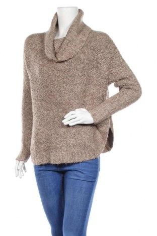 Дамски пуловер Faded Glory, Размер M, Цвят Розов, 85% акрил, 15% полиестер, Цена 9,56лв.