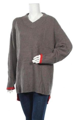 Γυναικείο πουλόβερ Filippa K, Μέγεθος S, Χρώμα Γκρί, Τιμή 27,15€