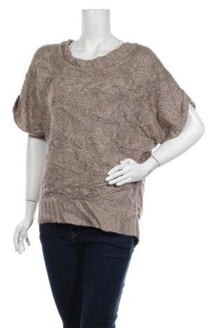 Γυναικείο πουλόβερ Forever 21, Μέγεθος M, Χρώμα  Μπέζ, Ακρυλικό, Τιμή 4,68€