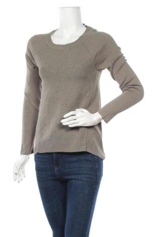 Дамски пуловер Forever New, Размер S, Цвят Зелен, 57% вискоза, 42% полиамид, 1% еластан, Цена 12,76лв.