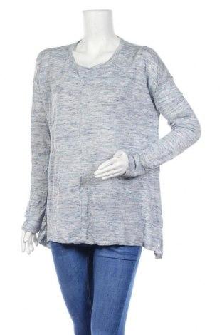 Γυναικείο πουλόβερ French Connection, Μέγεθος L, Χρώμα Μπλέ, Τιμή 32,08€