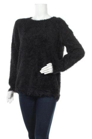 Γυναικείο πουλόβερ G 21, Μέγεθος XL, Χρώμα Μαύρο, 63% πολυαμίδη, 37%ακρυλικό, Τιμή 17,28€
