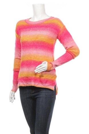 Дамски пуловер Gap, Размер XS, Цвят Многоцветен, 52% акрил, 27% полиамид, 12% полиестер, 6% еластан, Цена 16,38лв.