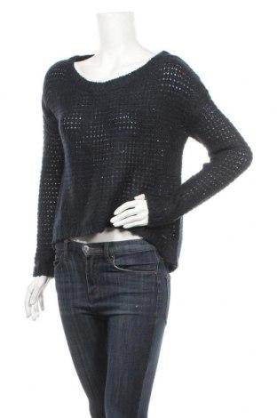 Γυναικείο πουλόβερ Garage, Μέγεθος S, Χρώμα Μπλέ, 45%ακρυλικό, 40% πολυεστέρας, 15% πολυαμίδη, Τιμή 16,05€