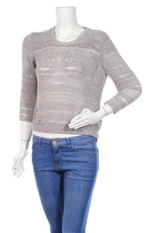 Γυναικείο πουλόβερ Gerry Weber, Μέγεθος XS, Χρώμα Γκρί, Τιμή 7,96€