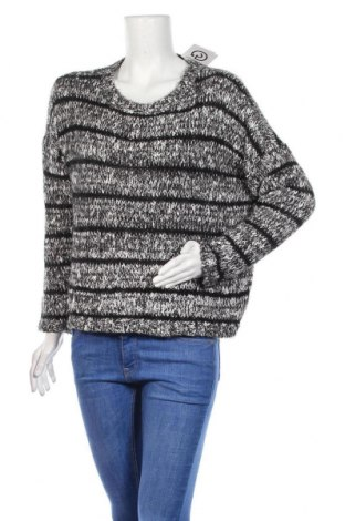 Дамски пуловер Gina, Размер L, Цвят Многоцветен, 85% полиакрил, 15% полиамид, Цена 10,92лв.